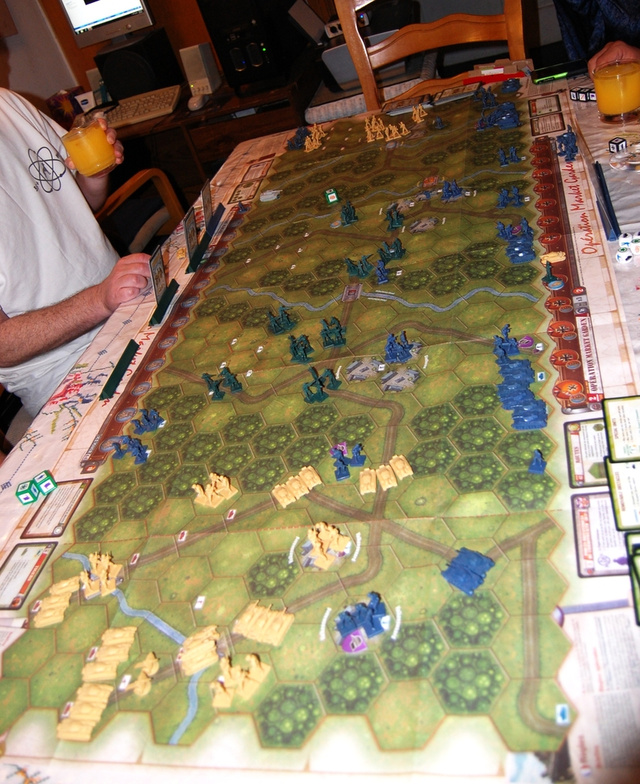 You're With Me: 5 Team Board Games You Should Play