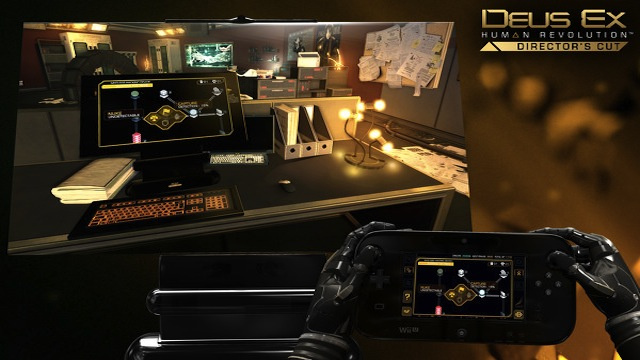 Deus Ex: Human Revolution Coming to Wii U, With Some Key Changes