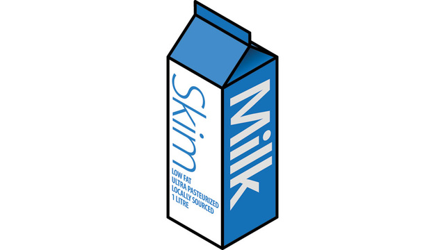 Skim Milk Doesn't Prevent Childhood Obesity, Isn't Great for Weight-Loss and Is Basically Water