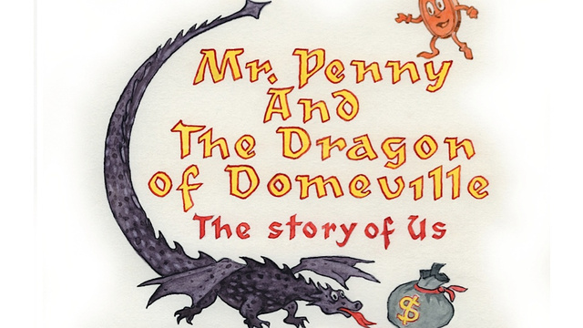 Click here to read Horribly Hilarious Children's Book Explains the Debt Crisis: Government Is a Dragon That Wants to Eat Your Money