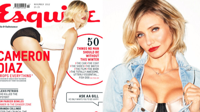 Esquire Editor Explains: Women Are 'There to Be Beautiful Objects'