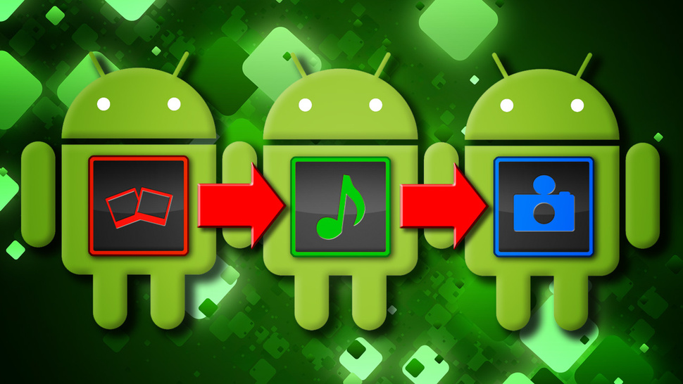 Flip Through Apps Like a Fiend With These Improved App Switchers for Android