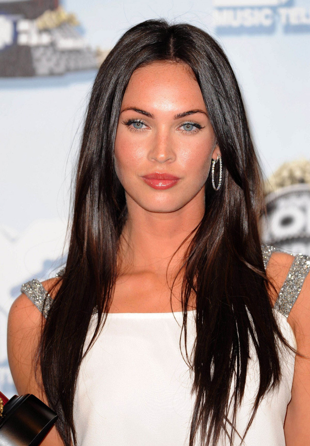 Megan Fox Mega Gallery 2