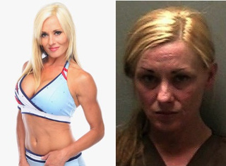 Former Titans Cheerleader Charged With Sexually Assaulting 12-Y…