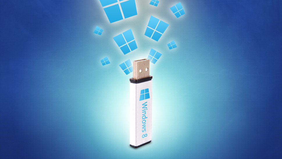 How to Create a Recovery Flash Drive for Windows 8 (and Free Up Some Hard Drive Space)