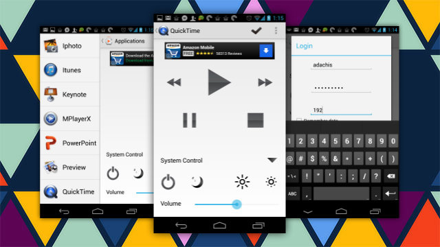 xlarge - Control Your Mac From Your Android Phone Or Tablet
