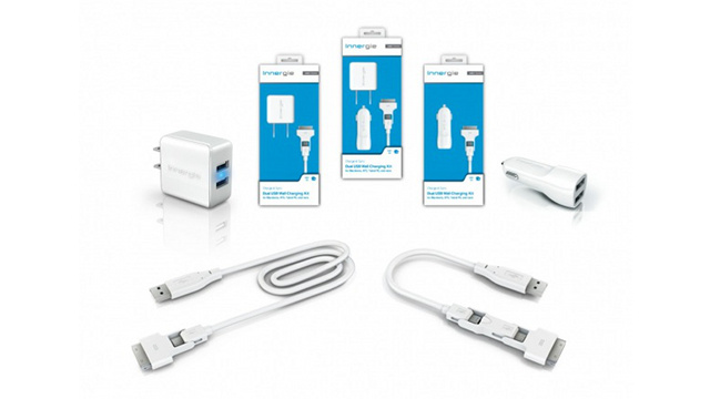 Innergie Magic Cable Duo Charges Just About Any Phone In Existence with One Cable