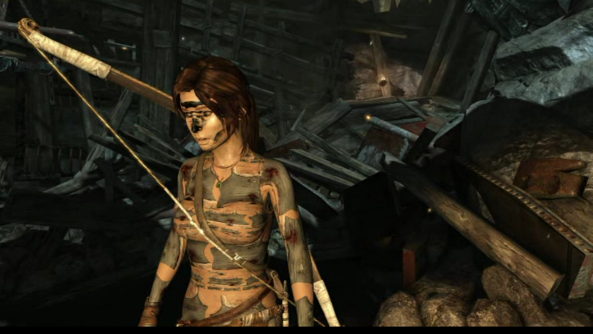 Lara croft underworld nude glitch hentai pics