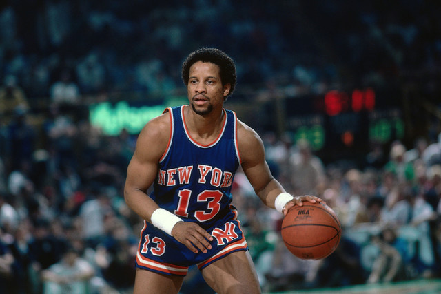 Ray Williams, The Ultimate Post-NBA Cautionary Tale, Is Dead At…