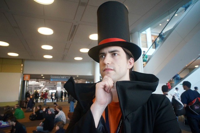The Cosplay of PAX East, Day One