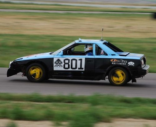 The Top 54 Lemons of the 24 Hours of LeMons Colorado
