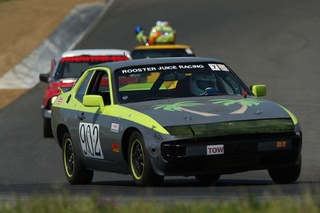The Top 108 Lemons of the Goin' For Broken 24 Hours of LeMons