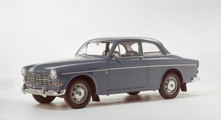 Vintage Volvo Amazon Photographs