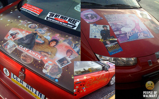 The Cars Of Walmart Volume II Gallery