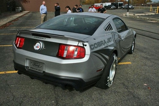 Ford Mustang Cobra Jet Gallery