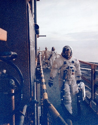 One Giant Leap For Mankind: Apollo 11 Moon Landing
