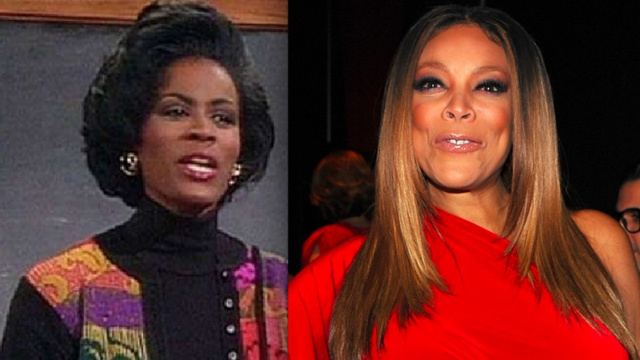 Click here to read Aunt Viv From <i>Fresh Prince</i> Writes Utterly Batshit Letter To Wendy Williams