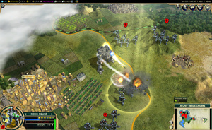 You'll Soon Be Able To Use XCOM Soldiers In Civilization V [UPDATE: Now with video]