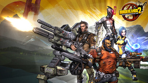 Borderlands 2 Is Getting A Second New Game Plus Mode Next Week