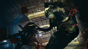 Gearbox Is Working On More Patches To Fix Aliens: Colonial Marines, But No Apologies Yet