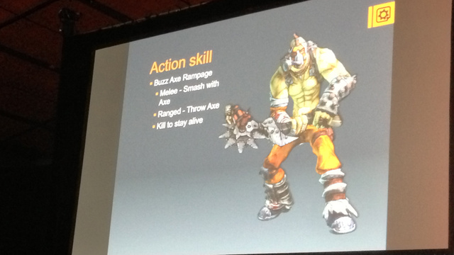 The Newest Playable Class In Borderlands 2 Is A Psycho Bandit Named Krieg [Update: Now With Teaser Trailer]