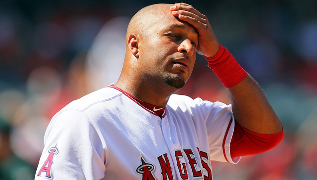 The Yankees Will Inexplicably Pay Vernon Wells $13 Million To B…