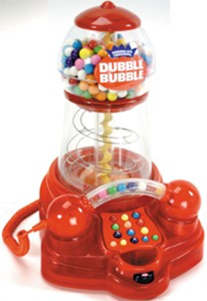 14 Ridiculously Retro Novelty Phones
