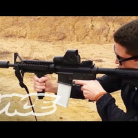 Watch the Full Documentary About 3D Printed Weapons: Click. Print. Gun.