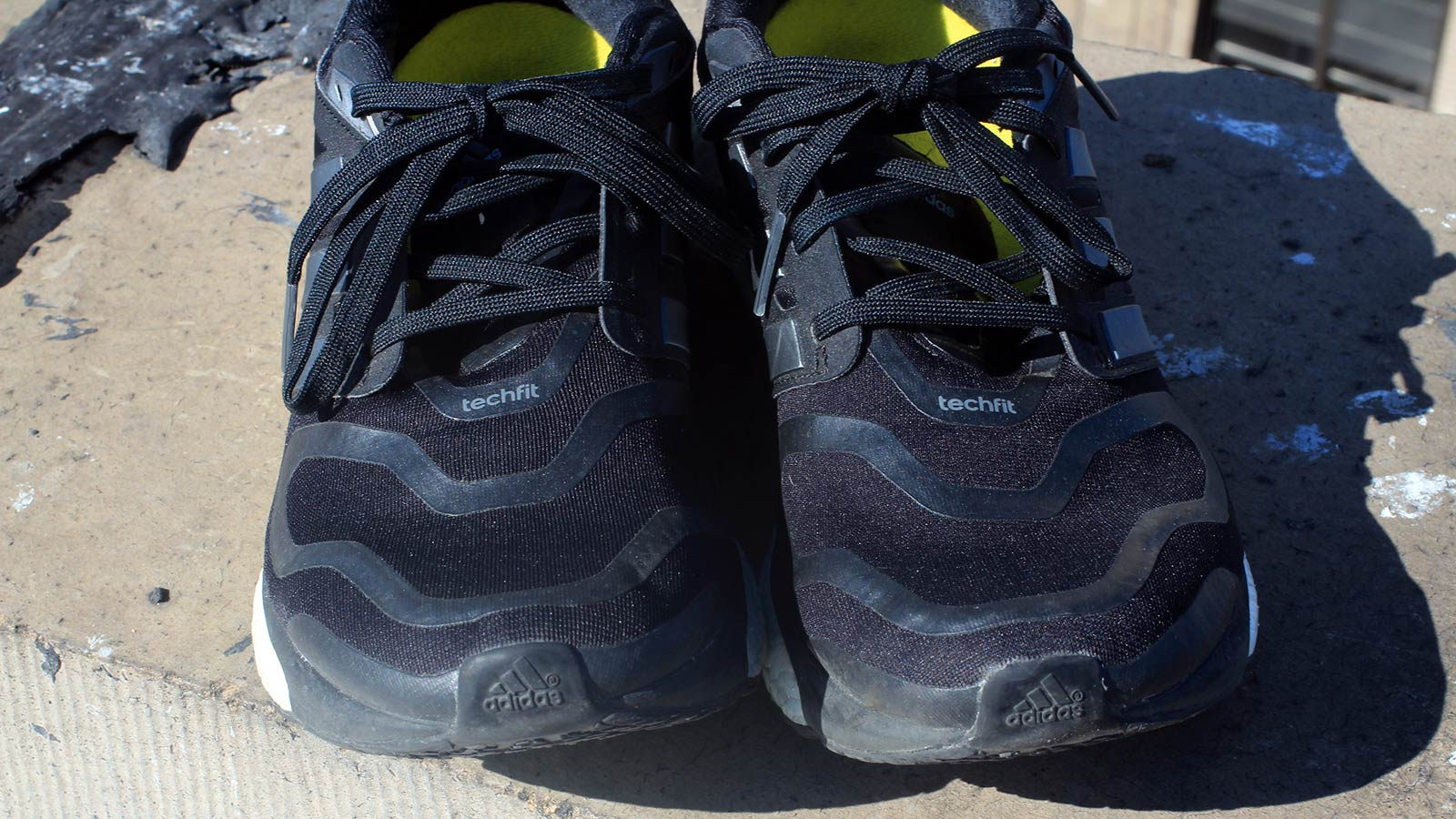 adidas energy boost running shoes review new shoes that live up
