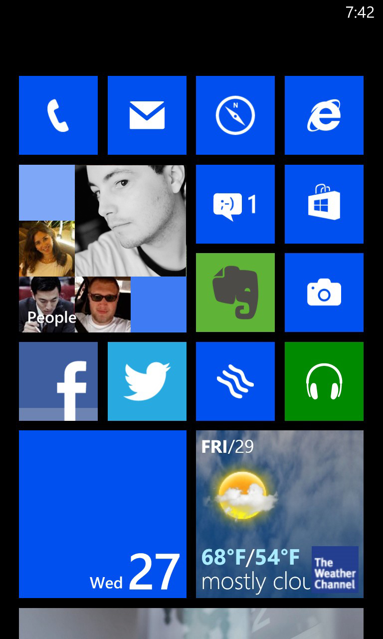 Ask lh is windows phone ready to replace my iphone or android