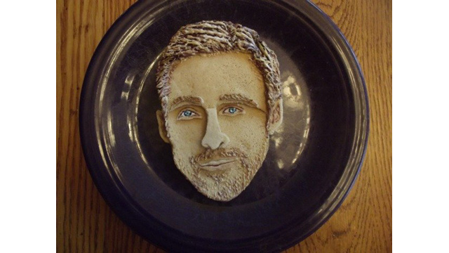 Breakfast Will Never Be The Same, Thanks To The Ryan Gosling Pancake