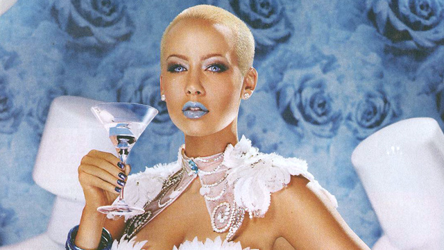There Is Such A Thing As Marshmallow Vodka, And Amber Rose Is Its Face