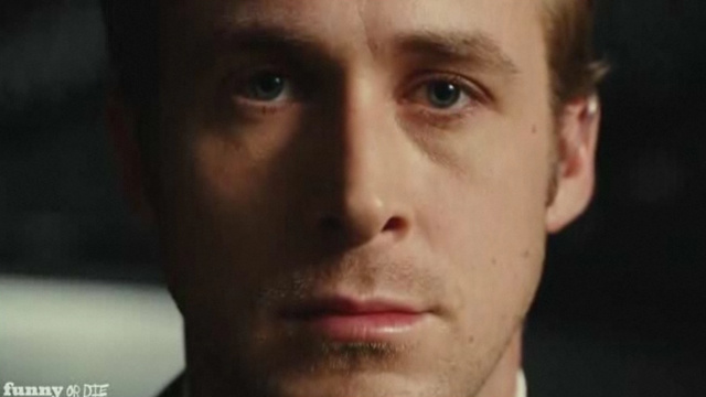 Ryan Gosling Stars In His Most Silent Role Yet