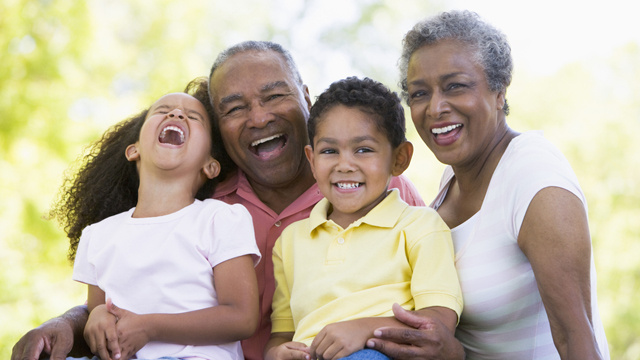Should Grandparents' Rights Trump A Parent's Wishes?