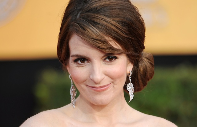 Tina Fey Takes You Inside The Hidden World Of Girls