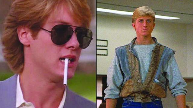A Tribute To 80s Movie Bullies