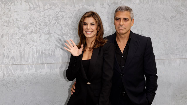 George Clooney's Ex Says They Had A 'Father-Daughter' Relationship