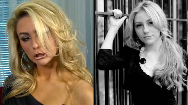 Courtney Stodden: Before And After