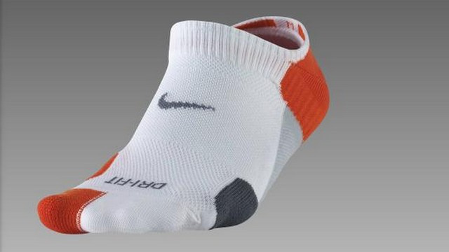 Worth It:  Athletic Socks So Comfy, You'll Forget You Have Feet