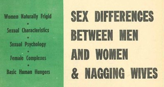 "1953's ""100-Point Behavior Test for Teen-Agers"" Thinks Being A Hussy Is Worse Than Being A Racist"