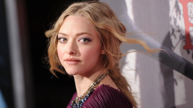 How Amanda Seyfried's Panic Attacks Can Help Us