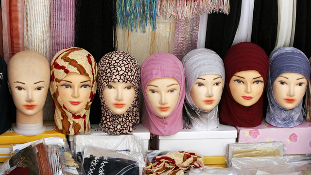 Supreme Court Allows Woman To Sue Jail For Hijab Removal