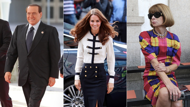 Anna Wintour Will Put Kate Middleton On The Cover Of Vogue, Or Die Trying