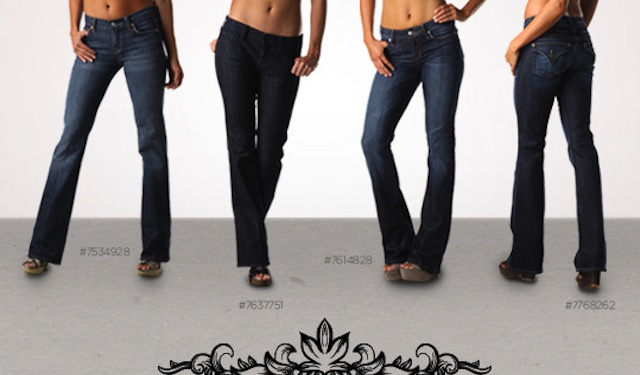 Zappos: 'Fits For Every Body Type' (Or Something)