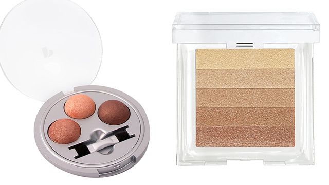Worth It: Cheap, Organic Makeup For Sensitive Eyes