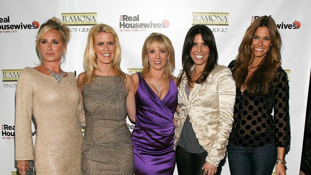 Real Housewives of New York Axes Four Cast Members