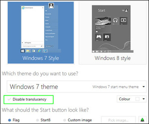 How to Make Windows 8 Look and Feel Like Windows 7