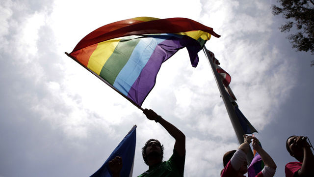 North Carolina Gears Up For The Next Gay Marriage Battle