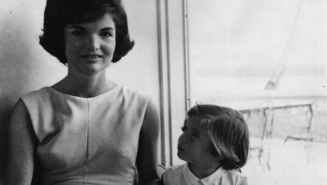 Jackie Kennedy's Power Woman Complex