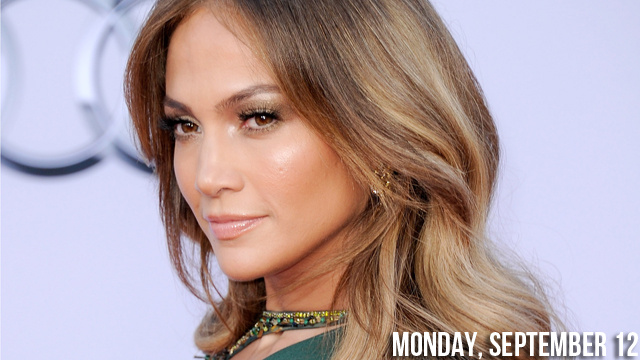 Jennifer Lopez Goes On First Post-Divorce Date With Bradley Cooper